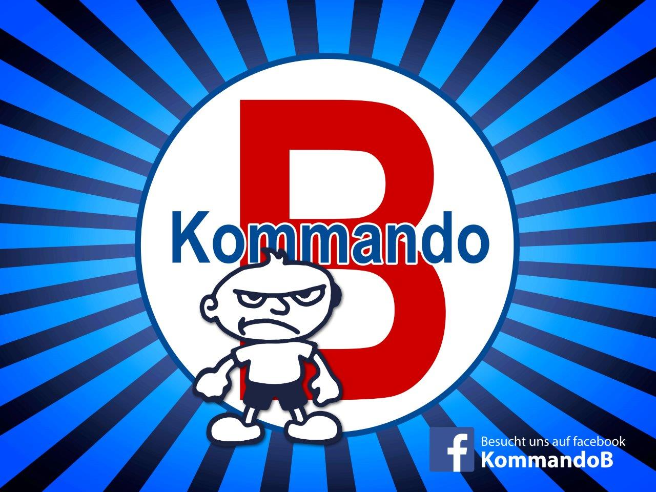 """Kommando B"" Hardrock-Cover-Band"