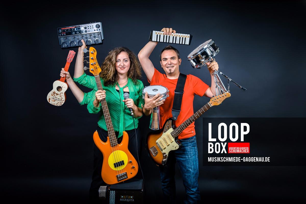 LoopBox
