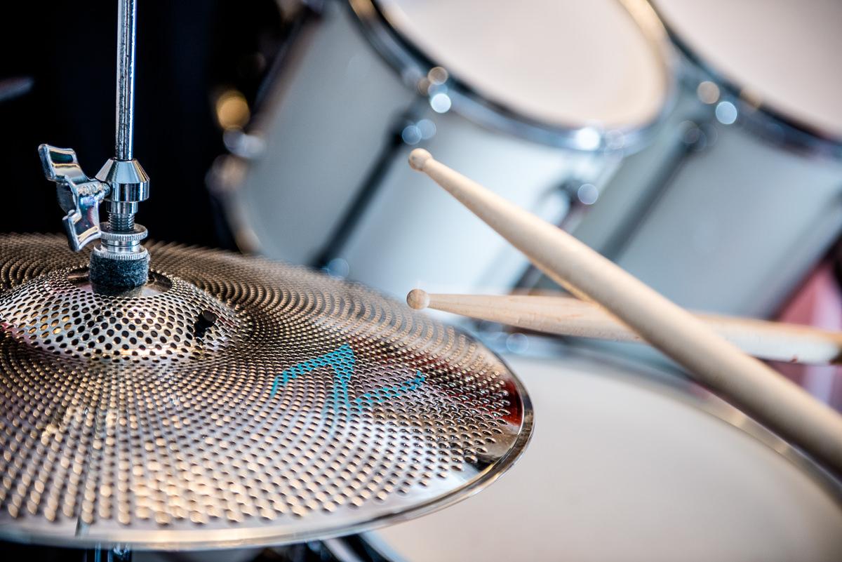 Schlagzeugunterricht Gaggenau